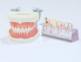 安心の口腔外科・インプラント治療